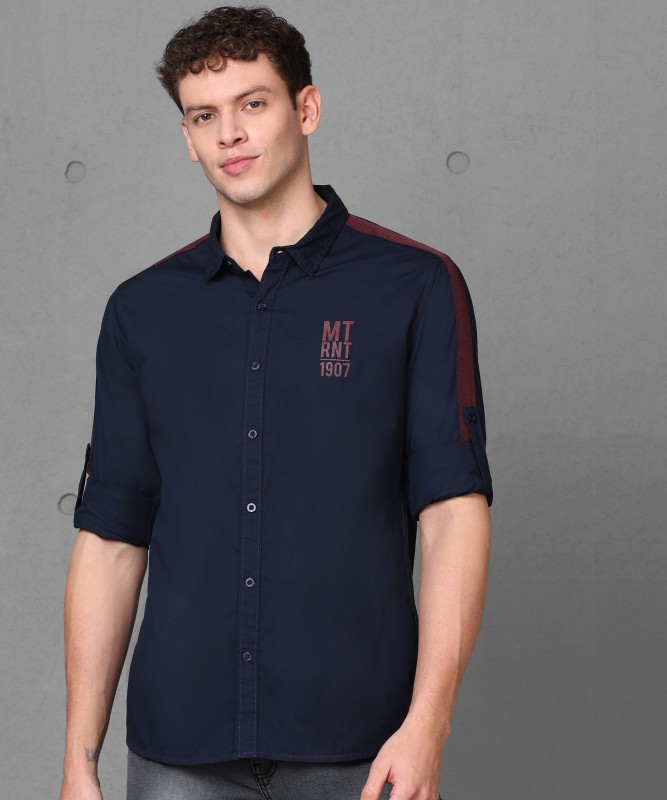 From ₹299 - Men's Casual Shirts & Trousers