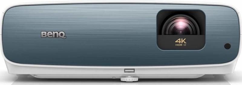 BenQ TK850 True 4K (3500 lm) Portable Projector(Blue, White)