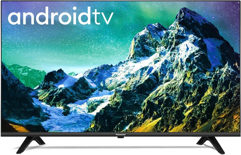 Panasonic 100 cm (40 inch) Full HD LED Smart Android TV(TH-40HS450DX)