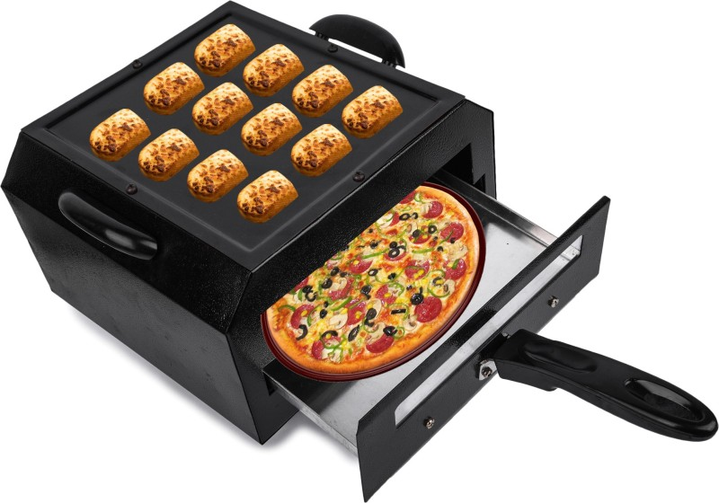relief plus Electric tandoor 2 in 1 Electric Tandoor