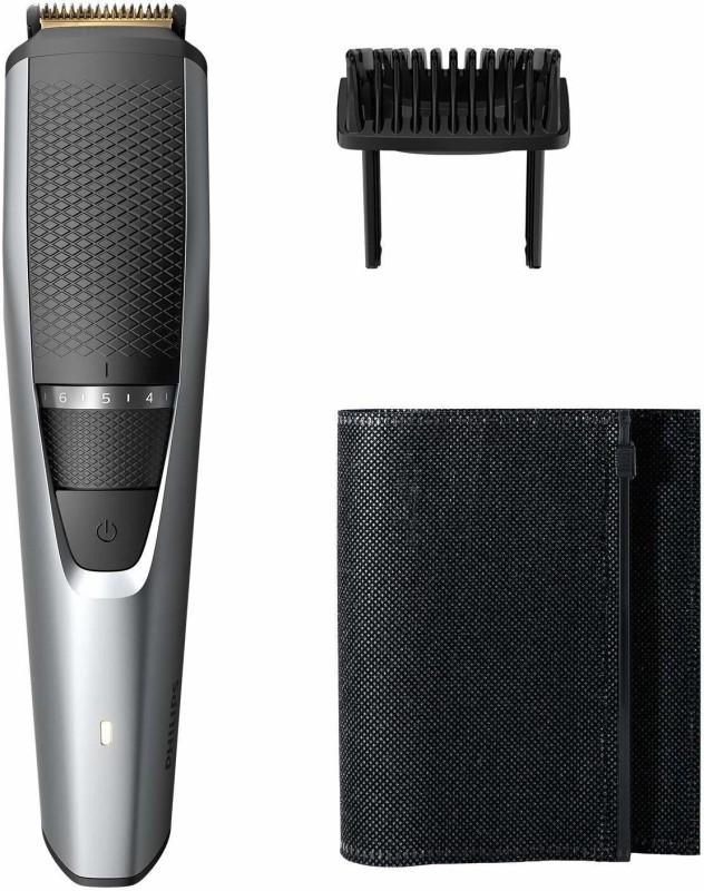 Philips Philips BT3221/15 Runtime: 90 min Trimmer for Men(Grey)