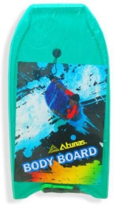 Atunas Pro Kickboard(Green)