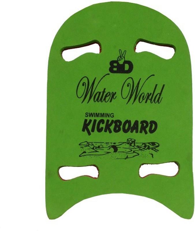 Blue Dot waterworld Kickboard(Multicolor)