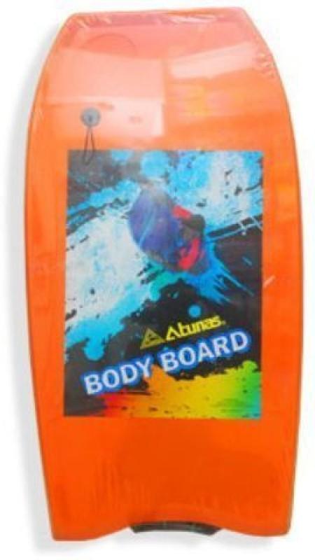 Atunas Pro Kickboard(Orange)
