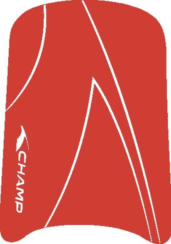 Champ Two Tone Practice Kickboard(Red)