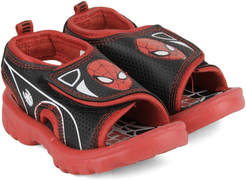 Character Shoes - Barbie, Spiderman. - footwear