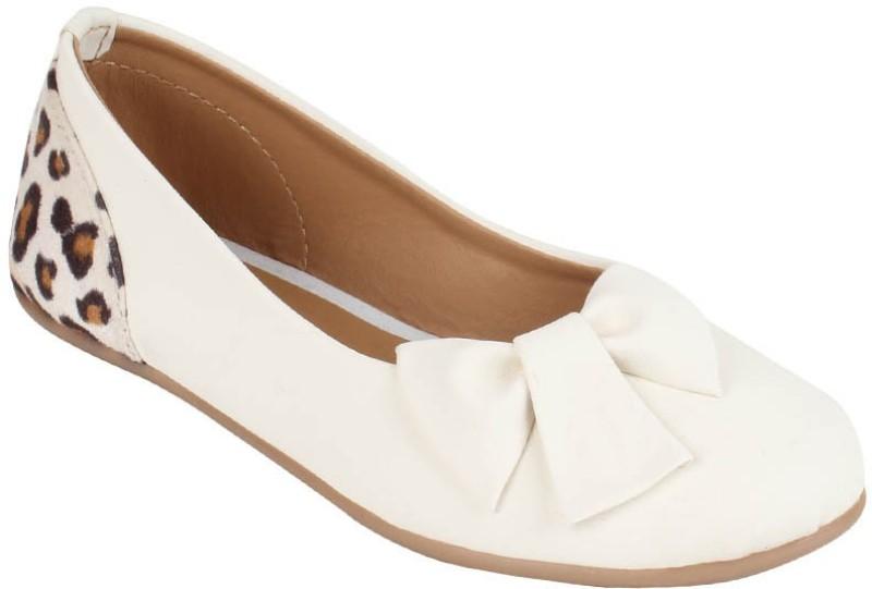Stepee Girls(White)