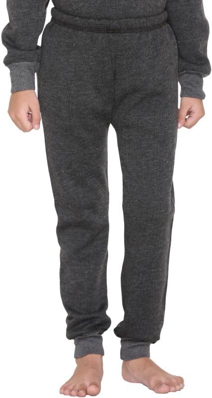 Vimal Pyjama For Girls(Black, Pack of 1)