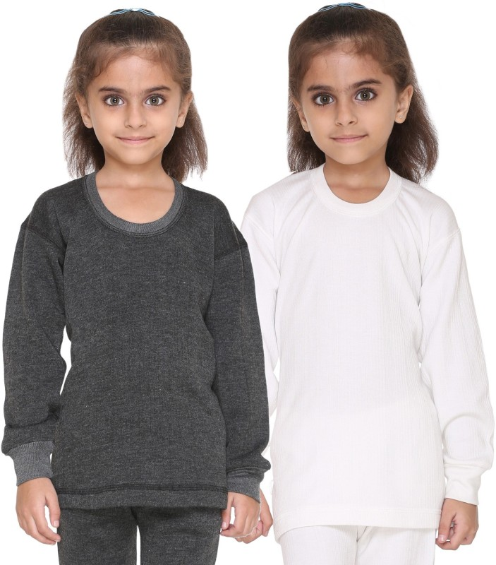 Vimal Top For Girls(Multicolor, Pack of 2)