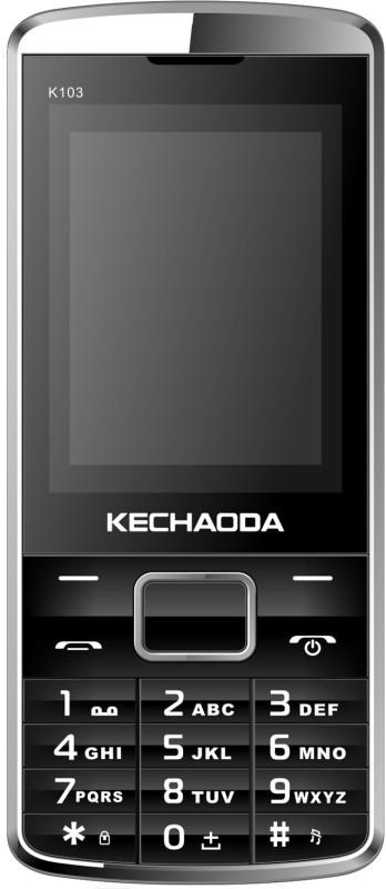 Kechaoda K103(Black)