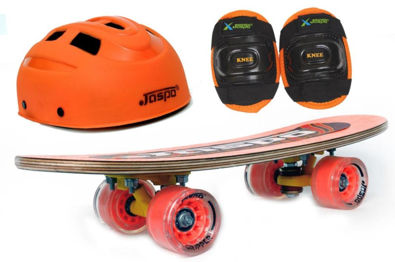 Jaspo New Horizon Eco Junior Skateboard Combo (18*5