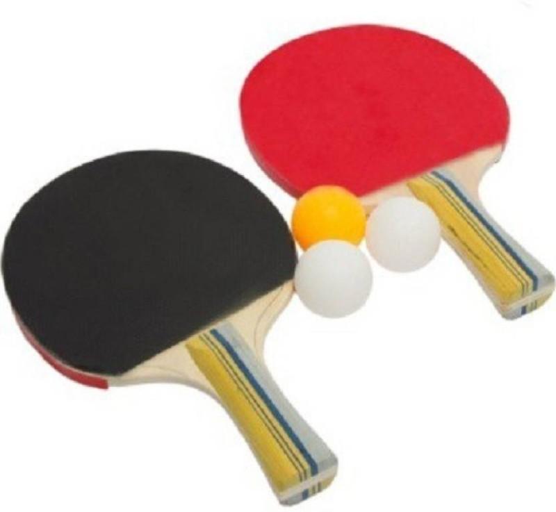 Sports Solutions Kidz Pro Table Tennis Kit