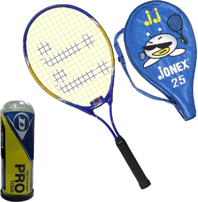 JJ Jonex Power 25 Tennis Kit