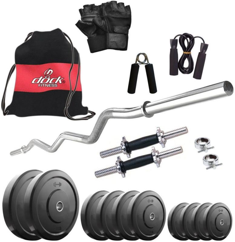 Dock DR-30KGCOMBO3 Gym & Fitness Kit