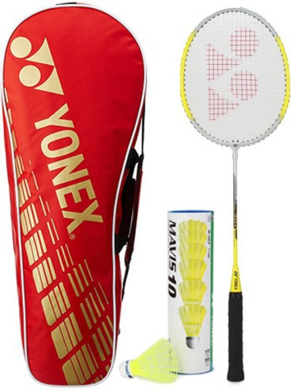 Yonex, Li-Ning... - Badminton Gear - sports_fitness
