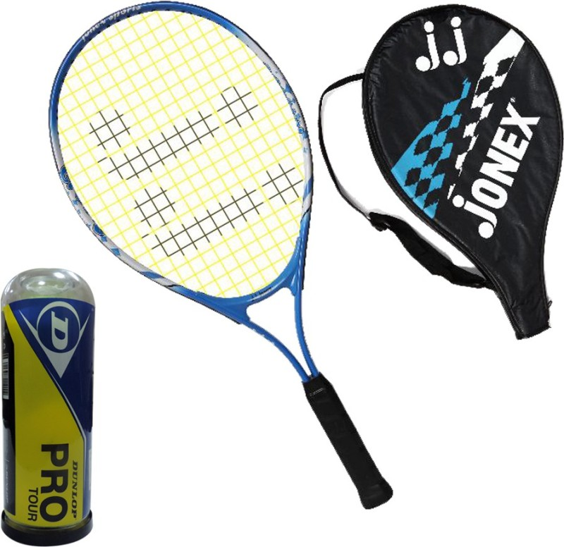 JJ Jonex Youth 23 Tennis Kit