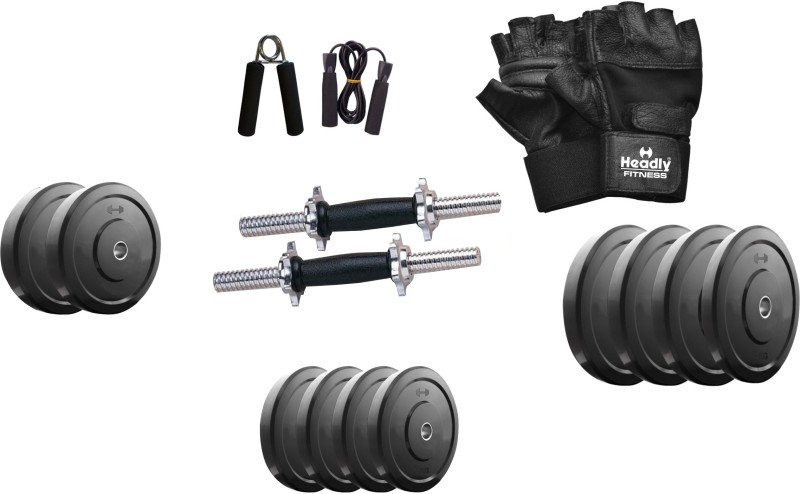 Headly 25 kg DMCombo 1 Home Home Gym Kit