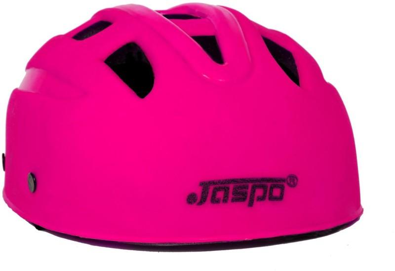 Jaspo SPORTS HELMET Skating Helmet(Pink)