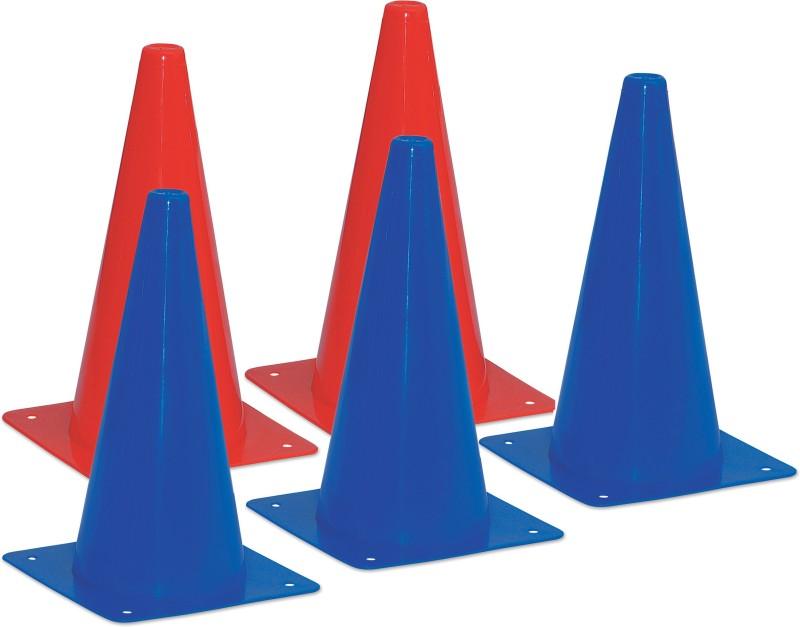 Vinex 12 Inch Cones Football Kit