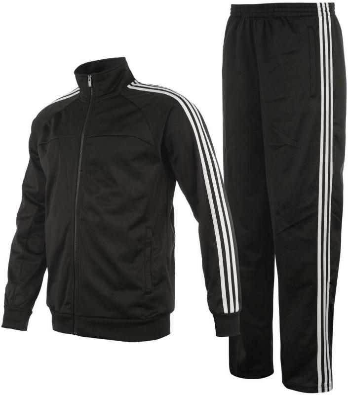 Navex Tracksuit Black Size:40(Large) Gym & Fitness Kit