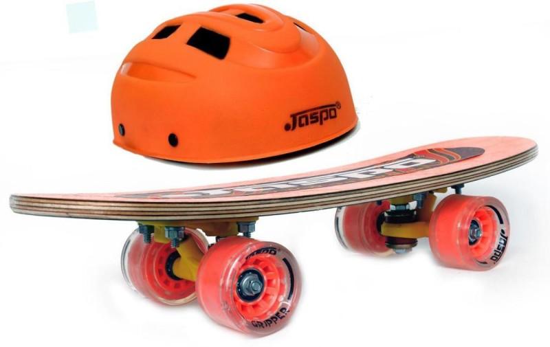 Jaspo New Horizon Dual Junior Skateboard Combo (18*5