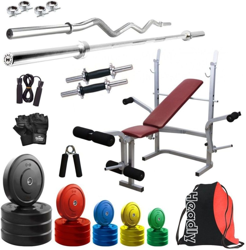 Home Gym Combos - Headly, KRX... - sports_fitness