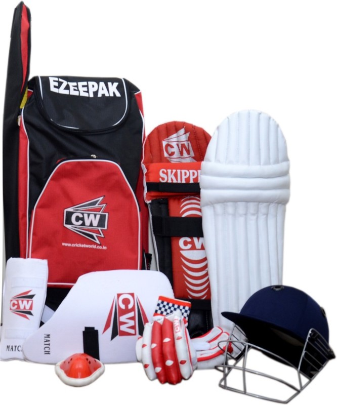 CW Junior Size No.4 Cricket Kit