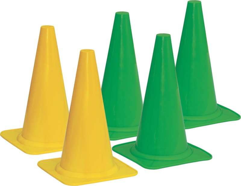 Vinex Cones 15 Inch Football Kit