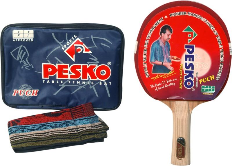 Pesko Puch Table Tennis Kit