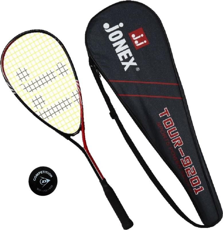 JJ Jonex Player 9201 Squash Kit