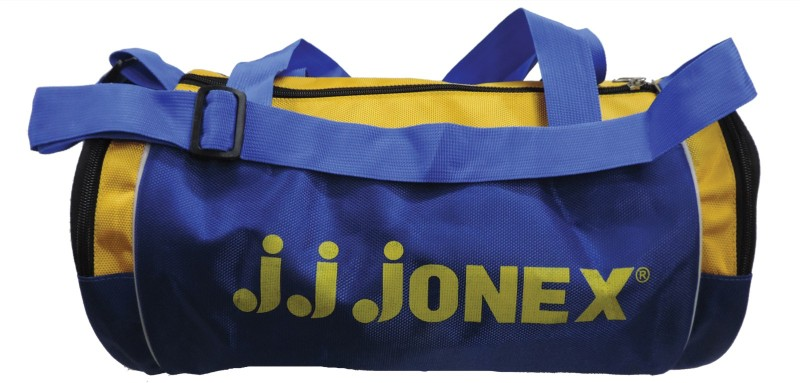 JJ Jonex fundamental Sports bag(Multicolor, Kit Bag)