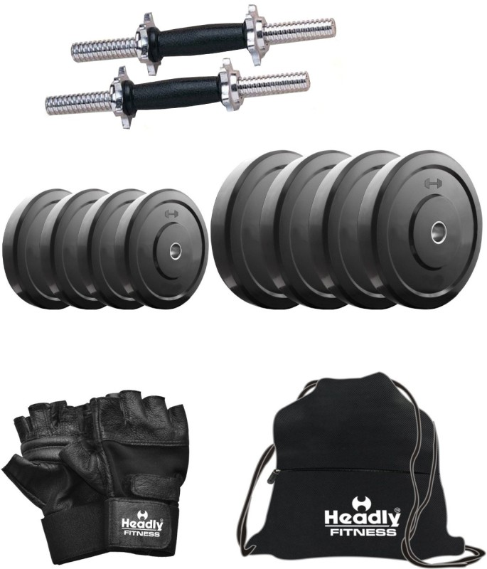 Headly 20 kg DMCombo 3 Home Home Gym Kit