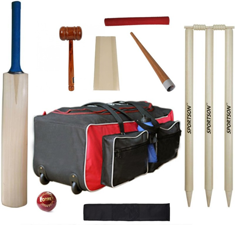 Sportson Professional Cricket Kit