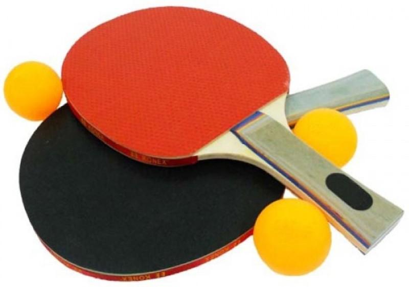 GB TT Set Table Tennis Kit