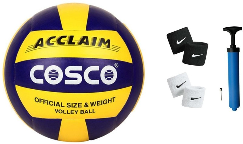 Cosco Acclaim Volleyball Combo Volleyball Kit