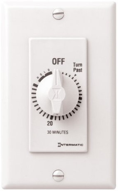 Intermatic FD30MHW Kitchen Timer