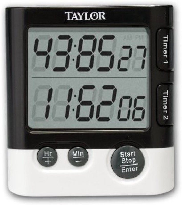 Taylor Precision Products 5828 Kitchen Timer