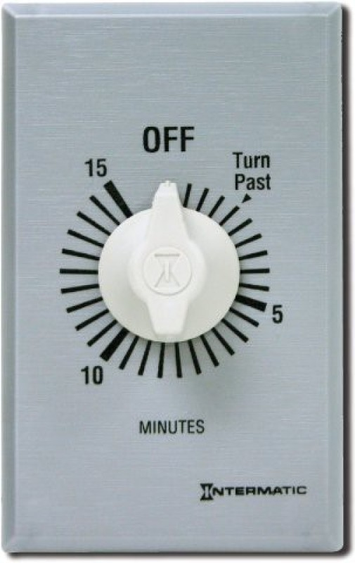 Intermatic FF460M Kitchen Timer