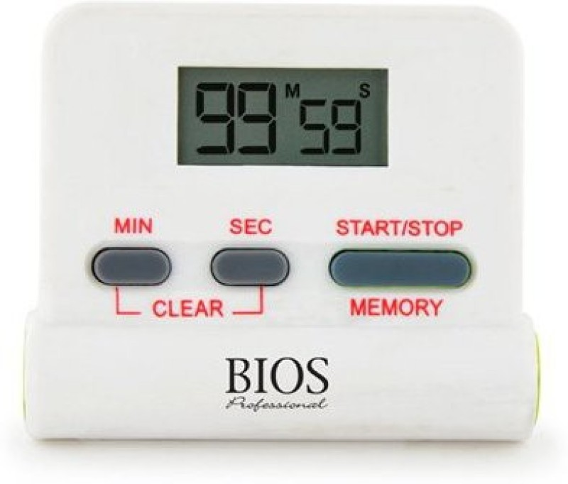 BIOS 651SC Kitchen Timer