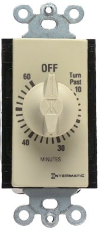 Intermatic FD60MC Kitchen Timer