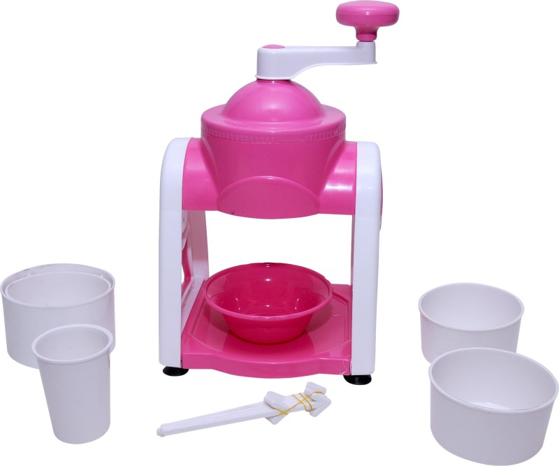 Dip IGP Pink Kitchen Tool Set(Pink)
