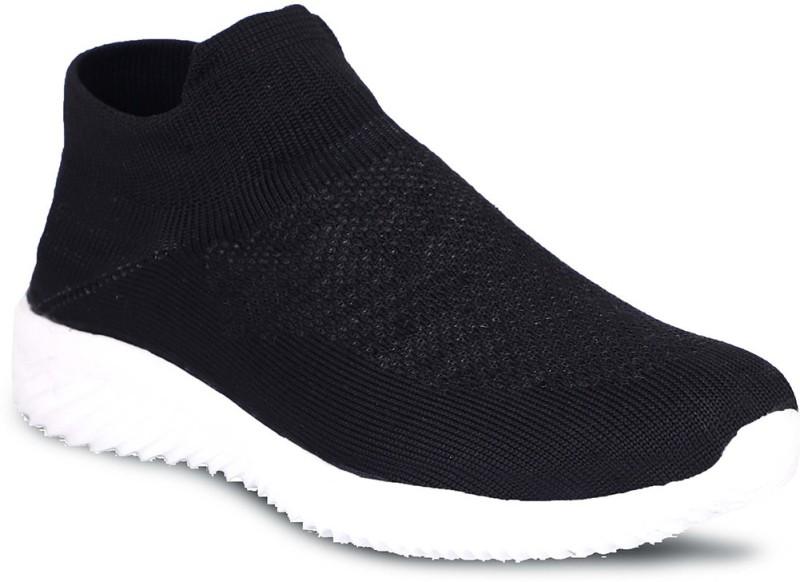 aadi Running Shoes For Men(Black)