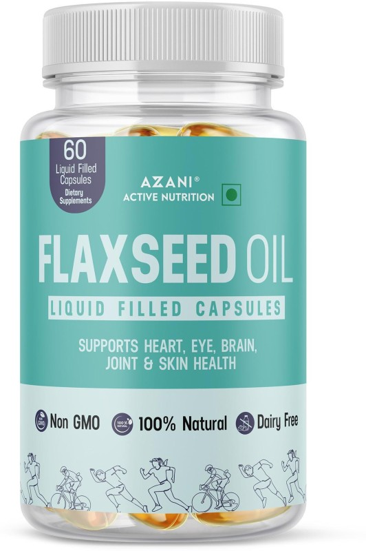 Azani Active Nutrition Extra 10% Off Health Supplements BUY 2 WOMENS CLOTHES AT RS.379 FROM VISHA MEGAMART - PRICE 379