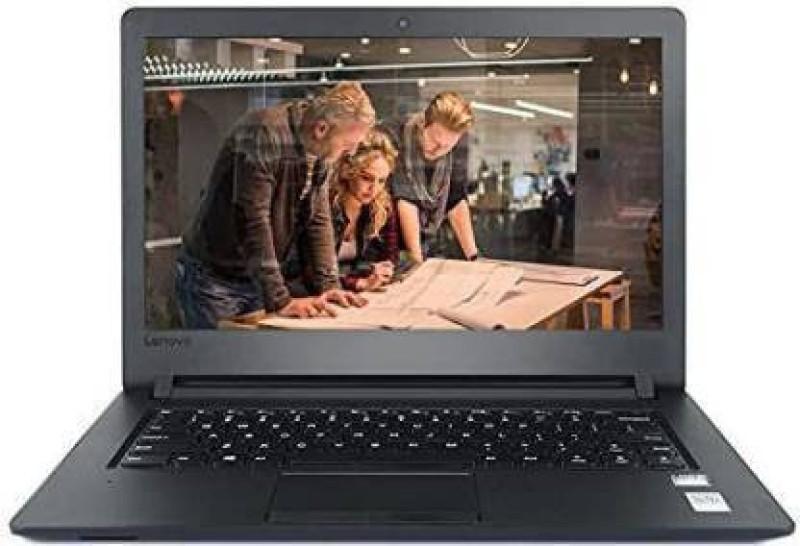 Lenovo APU Dual Core A9 A99425 - (4 GB/1 TB HDD/Windows 10) E41-45 Notebook(14 inch, Black, 2.2 Kg)
