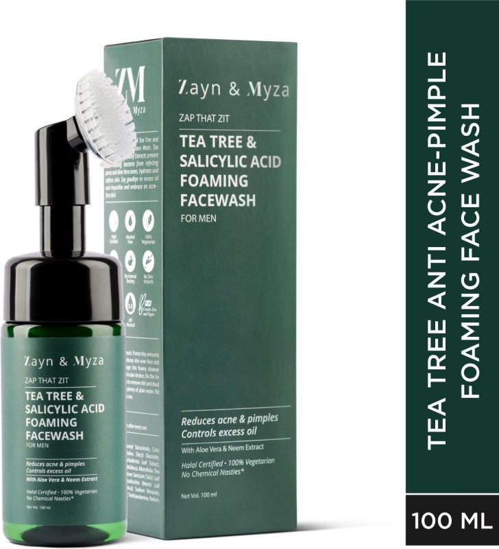 Extra 5% Off - Face Washes, Creams