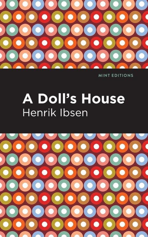 Doll's House(English, Paperback, Henrik Ibsen)