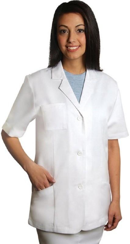 Trident Lab Coat(Cotton)