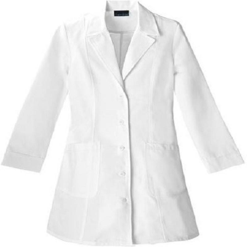 Arsa Medicare Lab Coat(Cotton Polyester Blend)