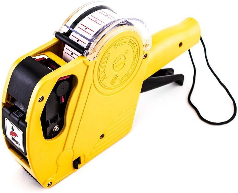 Crown MX 5500 8-digit Price Labeller Label Stamping Machine(Manual)