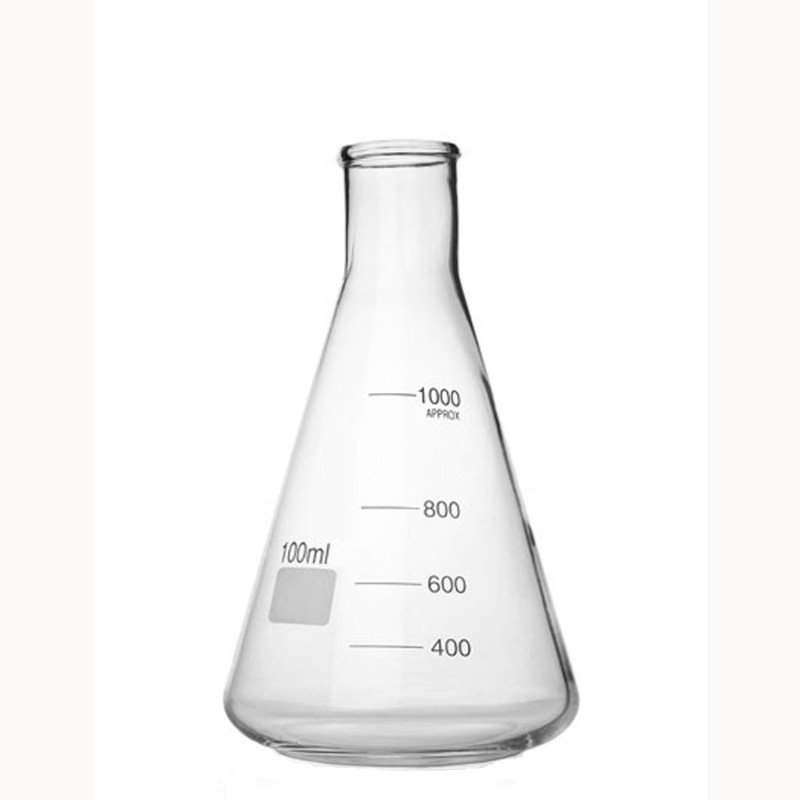 DULAB Erlenmeyer Flask(25 ml, Pack of 1)